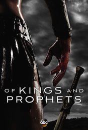Cartel de Of Kings and Prophets