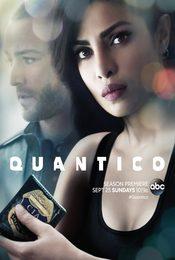 Cartel de Quantico