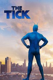 Cartel de The Tick