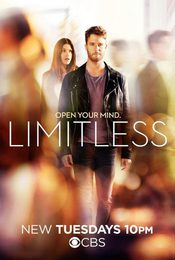 Cartel de Limitless