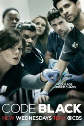 Cartel de Code Black