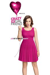 Cartel de Crazy Ex-Girlfriend