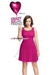 Cartel de Crazy Ex-Girlfriend