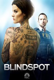 Cartel de Blindspot