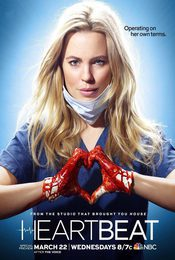 Cartel de Heartbeat