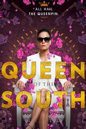 Cartel de Queen of the South