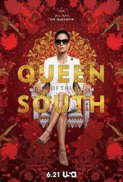 Cartel de Queen of the South