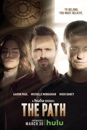 Cartel de The Path