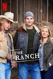 Cartel de The Ranch