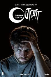 Cartel de Outcast