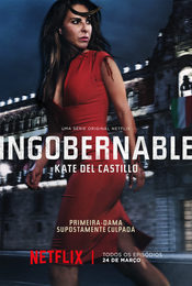 Cartel de Ingobernable