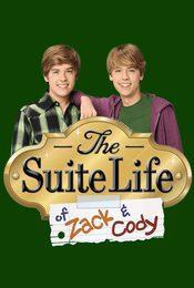 Cartel de Hotel, dulce hotel: Las aventuras de Zack y Cody