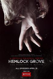 Cartel de Hemlock Grove