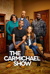 Cartel de The Carmichael Show