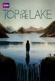 Cartel de Top of the Lake