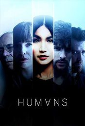 Cartel de Humans