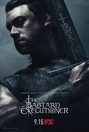 Cartel de The Bastard Executioner