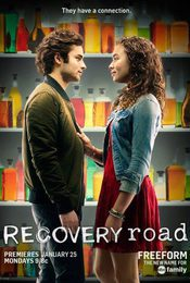 Cartel de Recovery Road