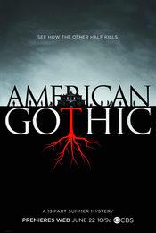 Cartel de American Gothic