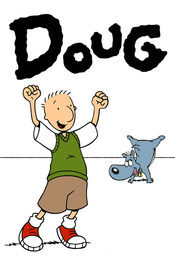 Cartel de Doug