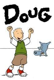 Cartel de Doug