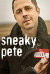 Cartel de Sneaky Pete