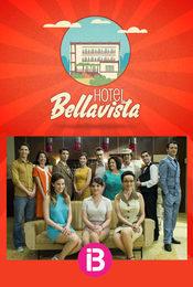 Cartel de Hotel Bellavista