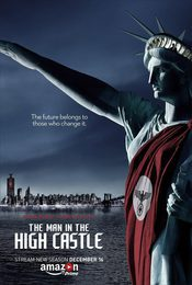 Cartel de The Man in the High Castle