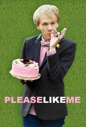 Cartel de Please Like Me