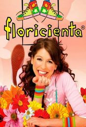 Cartel de Floricienta