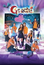 Cartel de Grachi