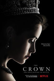 Cartel de The Crown