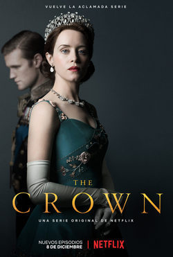Capítulo 2x06 The Crown Temporada 2 Vergangenheit