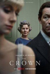 Cartel de The Crown