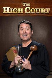Cartel de The high court