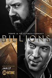 Cartel de Billions