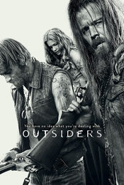 Cartel de Outsiders