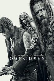 Cartel de Outsiders