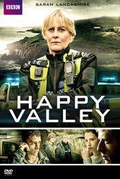 Cartel de Happy Valley