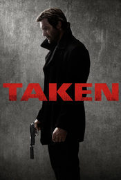 Cartel de Taken
