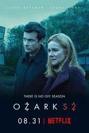 Cartel de Ozark