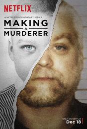 Cartel de Making a Murderer
