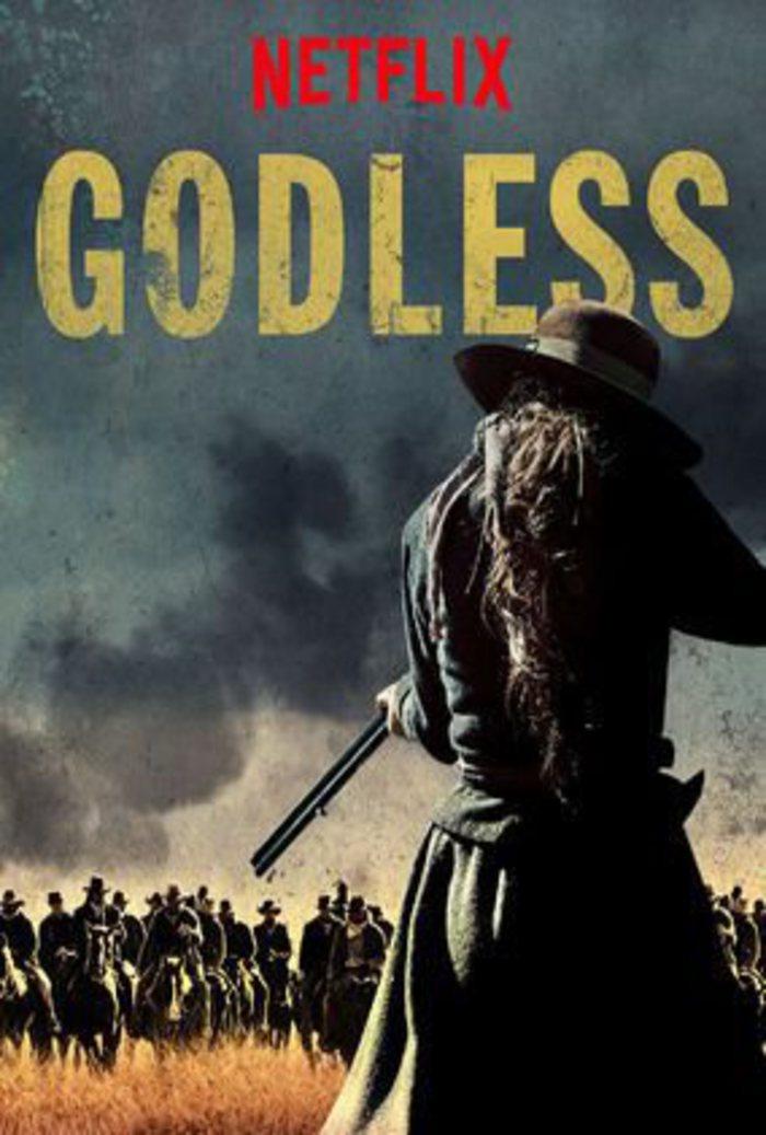 Godless Serie Staffel 2