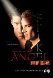 Cartel de Angel