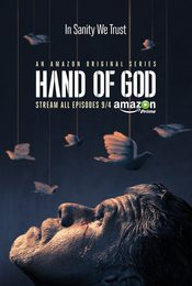 Cartel de Hand of God