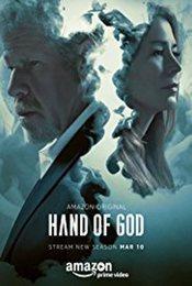 Cartel de Hand of God