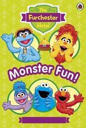Cartel de El hotel Furchester