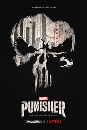 Cartel de The Punisher