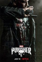 Cartel de The Punisher
