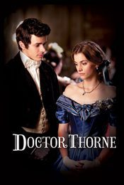 Cartel de Doctor Thorne